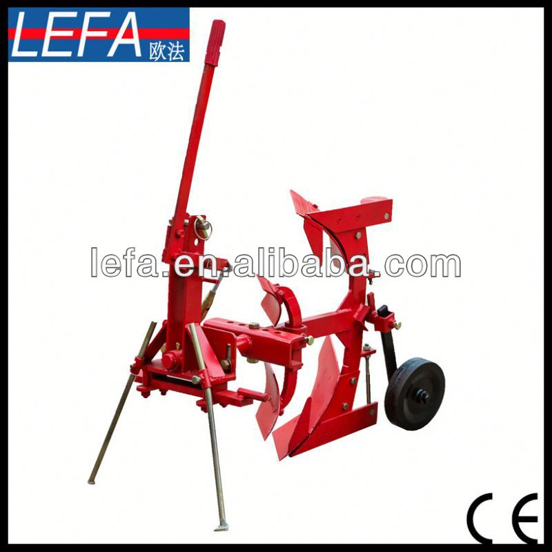 Reversible Plough Machine motocultor
