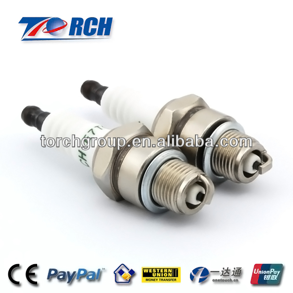 motorcycle cdi ignition spark plug