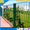 Green Building Architectural Double Loop Welded Wire Fence