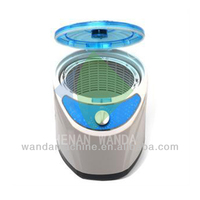 ozone fruit and vegetable washer