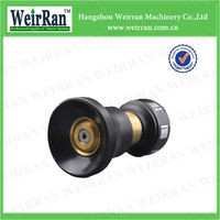 (82323) High quality pressure brass agriculture uni jet flat jet spray nozzles