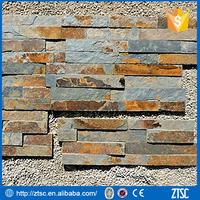 good quality natural cultured veneer interior wall cladding stone