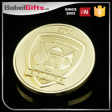Factory direct sale custom metal coins copys