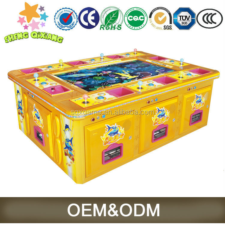 Dragon King fishing game machine/King Of Treasure Fishing Game Machine/IGS taiwan original board