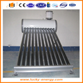 sus 304 stainless steel non-pressure solar water heater