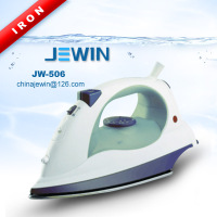 2000W Plastic vertical steam electric iron self clean