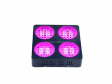 Integrated cob led grow light 300w led panel grow lamps
