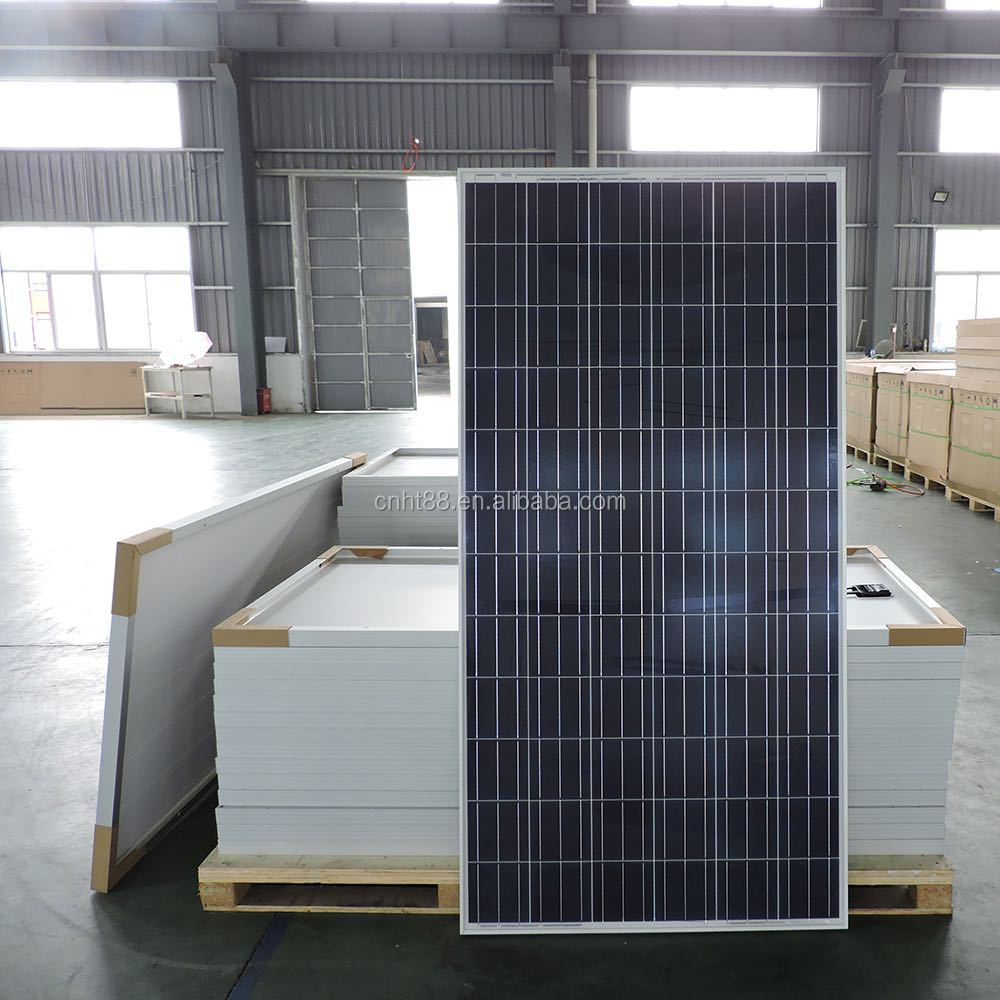 high quality and low price 250w 260w solar panel manufacture in china