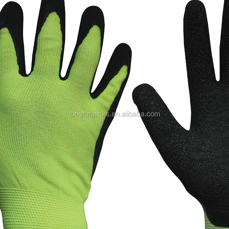 Work Gloves TRY7031