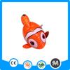 Wholesale toys PVC inflatable animal fish inflatable fish toys