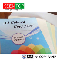 A4 Copy paper,70g A4 Copy Paper for office