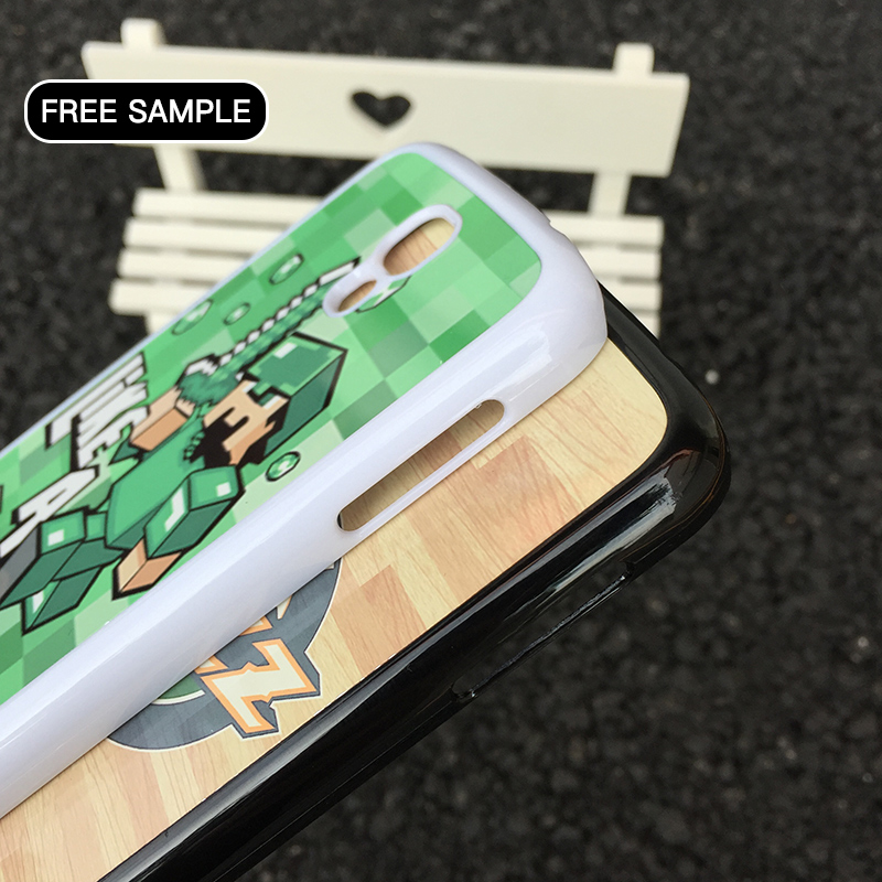 free sample game design phone case For Samsung galaxy S4 cell phone skin cover case