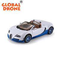 car model classic 1 18,wholesale toy cars XH43900 metal rc car