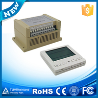 YC000000-0310A002 Foshan Double compressor control system protecting controller