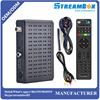Linux Smart TV Box IPTV CCcam Cline Account Live Streaming TV Satellite Box Internet
