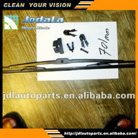 wiper blade parts clips adaptors truck wiper blade parts