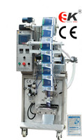 SK-160Y Liquid Automatic Vertical Packaging Machine for shower gel