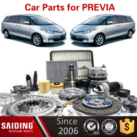Car for toyota parts Spare Parts for Toyota PREVIA ACR30 ACR50 GSR50 TCR10 TCR20