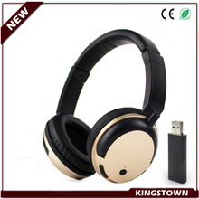 Silent Party Gaming Wireless Headset with Transmitter, Wireless Headset Original Manufacturer