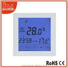 Digital Temperature controller for electric heating system