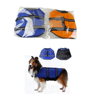 Easy To Clean Pet Swimming Life Vest Dog Life Jacket