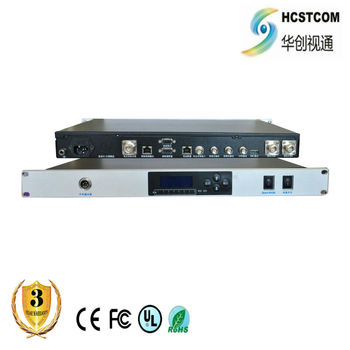 EMCORE Microwave Transmitters & Receivers