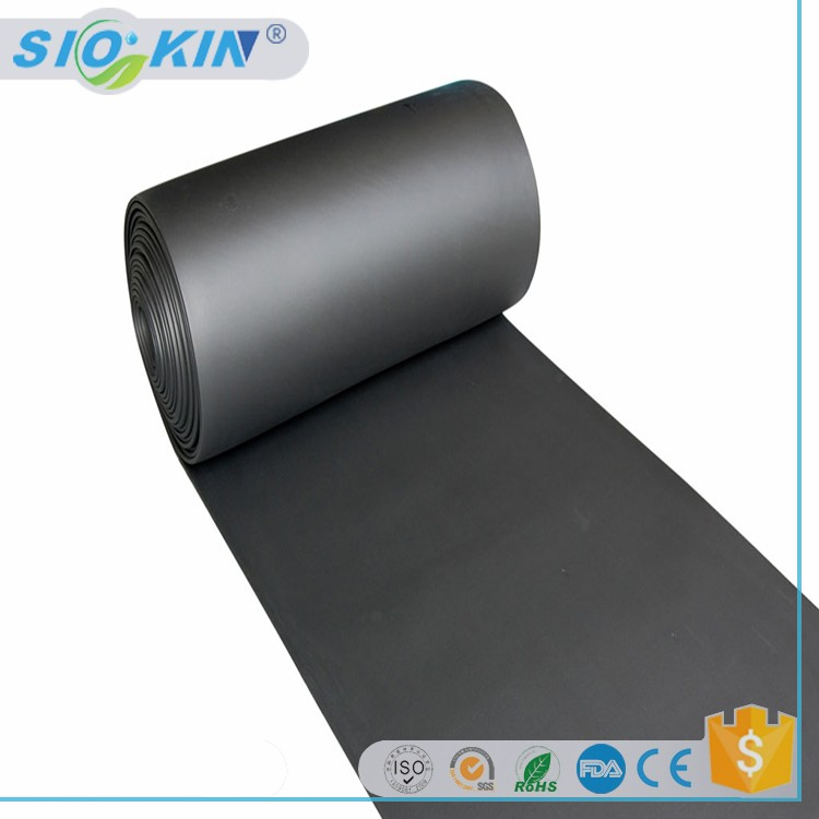 crepe rubber sole sheet