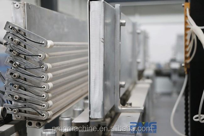 stretch molding machine price