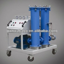 Transformer heavy body oil Purifier Machine