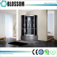 hangzhou infrared steam hydro massage spa shower bath cabin