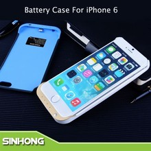 3200mAh External Backup Charge Battery Case For iPhone6