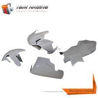 Motorcycle Parts plastic Injection Mould motorcycle front fairing motorcycle spare parts for suzuki gsxr600 2011