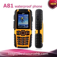 Best Military Grade Rugged Waterproof Crushproof and Dustproof Long Time Battery Dual Sim Card Mobile Phone