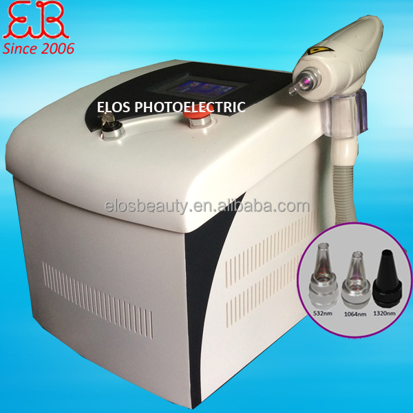 Portable Nd Yag laser machine with factory price,nd yag laser price