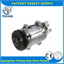 auto ac compressor for suzuki grand vitara ZEXEL DKS17D