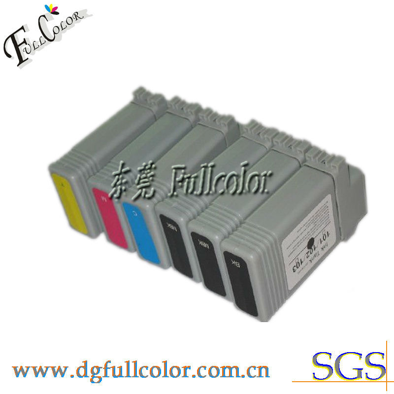 Printer Compatible Ink Cartridge PFI-101 For IPF5000 / IPF6000S Bulk Buy From China