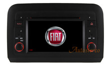 "6.2"" Radio FM 2 Din GPS navigation autostereo for Fiat croma 2005-2012 Car CD DVD Player"