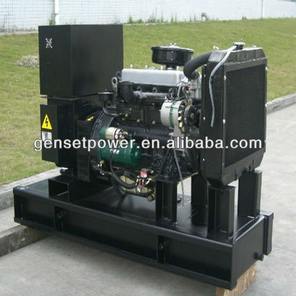 8kw to 20kw Water Cooled JD Generator