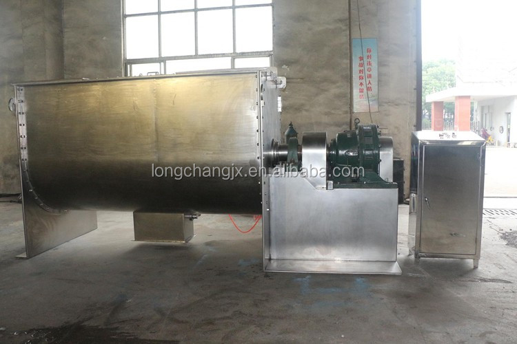 Best Spices Powder Mixing Machine Spices Ribbon Blender