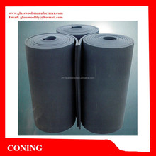 NBR PVC armaflex rubber insulation