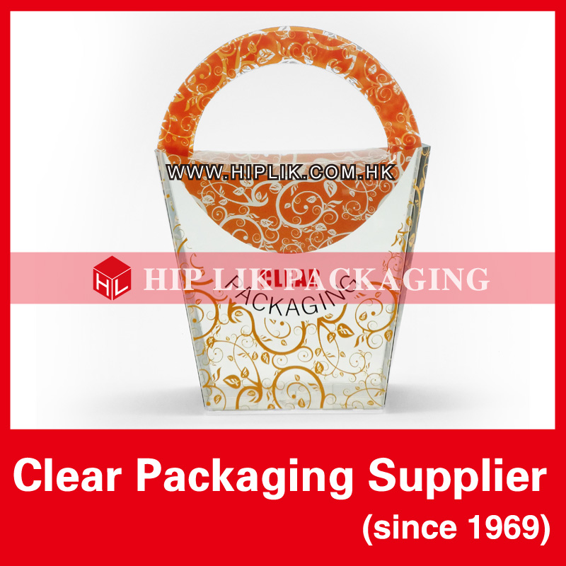 Packaging and Printing Plastic Box