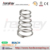 Customize food grade stainless steel material compression spring for Coffee Servers, Liquid Coffee Dispensers, Coffee & Tea B