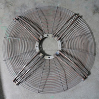 fan guard /metal fan guard for Industrial Air Conditioners