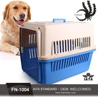 Pet Supplies Foldable Cat Cage Transport Large Cat Cages Pet Cage Bottom Tray