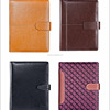 Promotional Leather Executive Notebook And Diary