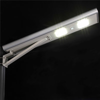 Reliable and Cheap China Smart Energy Saving High Luminosity Solar Street Light