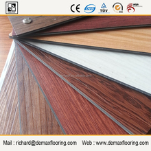 Homogeneous hot sell thickness 0.35-2.00mm high quality waterproof interlocking Commercial pvc vinyl flooring Vinyl Floor tile