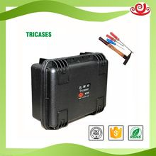Tricases premium quality bottom price IP67 hard abs plastic cases of electronics M2200