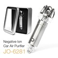 2017 New Products ( Ionic Car Air Purifier JO-6281)