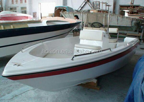 Frp fiberglass small white aluminium fishing boats for for Small fishing boats for sale